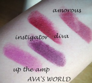 SWATCHES instigator