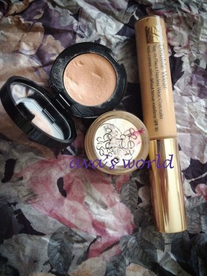bobbi bisque estee double wear