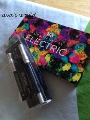 electric e matite 24/7 minisize