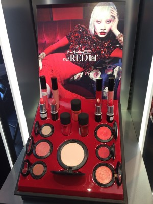 mac red red