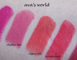 mac amplified vegas volt toying around