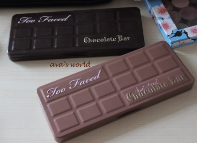 chocolate bar too faced semi sweet