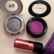 can't stop don't stop solstice rose mac ud