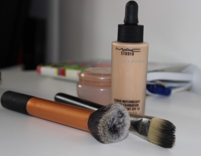 mac studio watertweight foundation