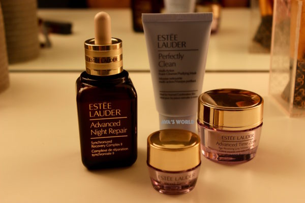estee lauder advanced night